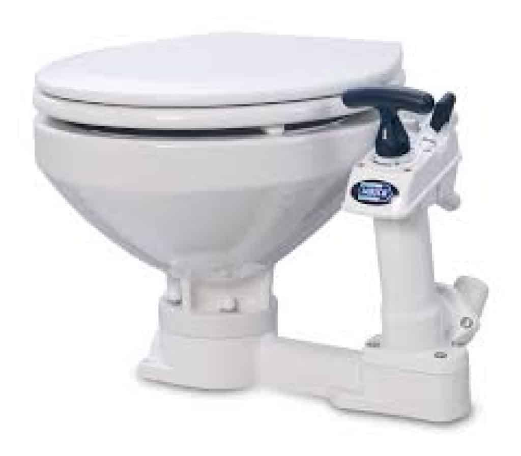 bidets for boaters how to unblock marine toilet
