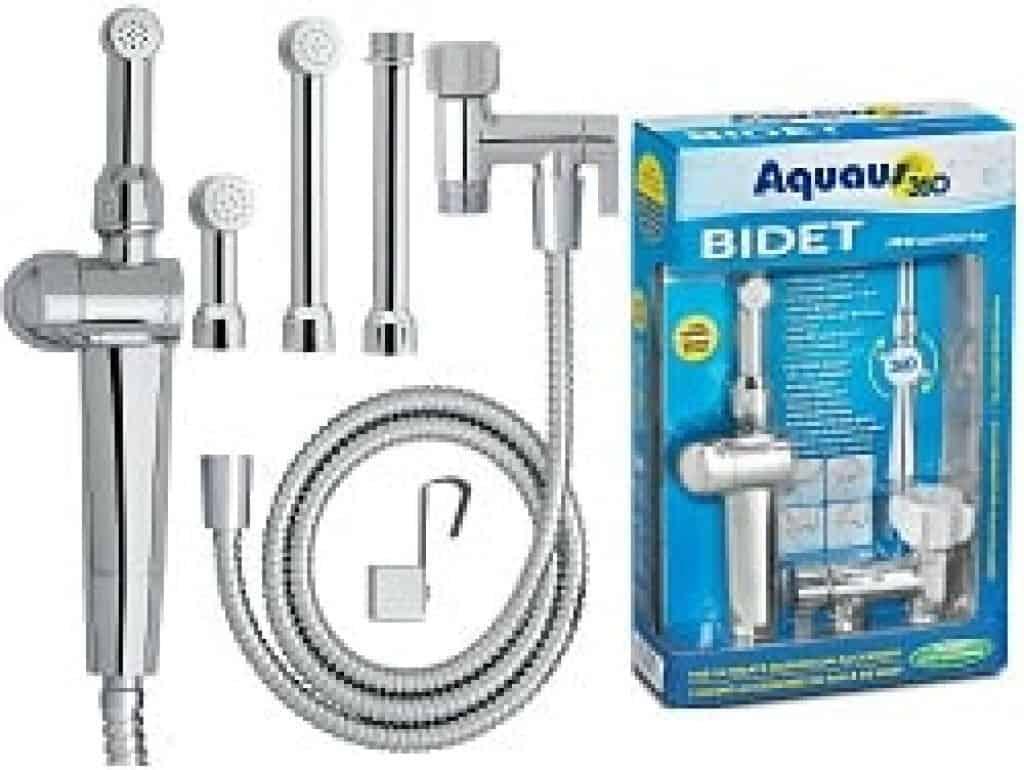 aquaus 360 bidet spray best price