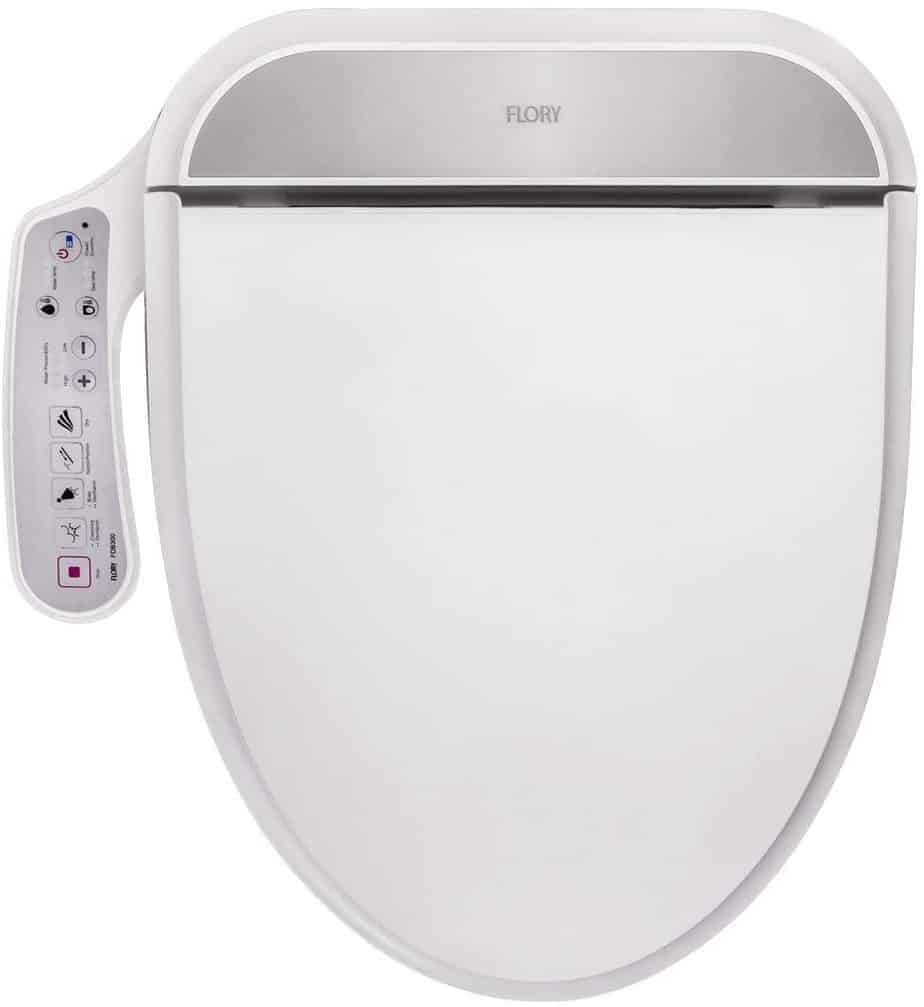 flory fdb smart toilet seat uk